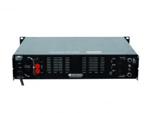 Omnitronic SMA-1500 back
