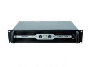 Omnitronic SMA-1500 front