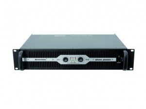 Omnitronic SMA-2000  front