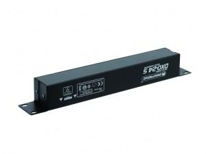 Omnitronic DXO-24S front 10356310