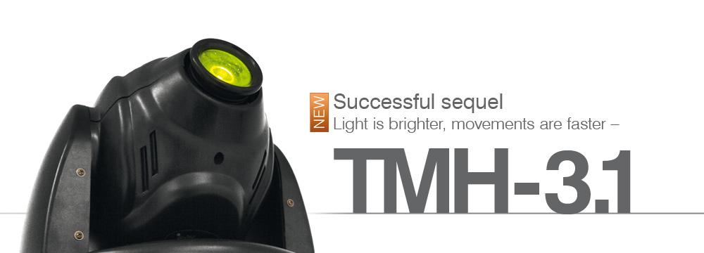 Eurolite TMH-3.1