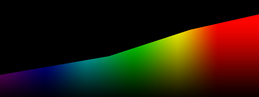 Farbspektrum_Gluehlampe